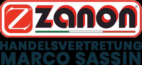 ZANON Maschinen – MKV Sassin